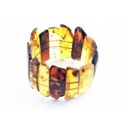 Bracelet d'ambre roches xxl